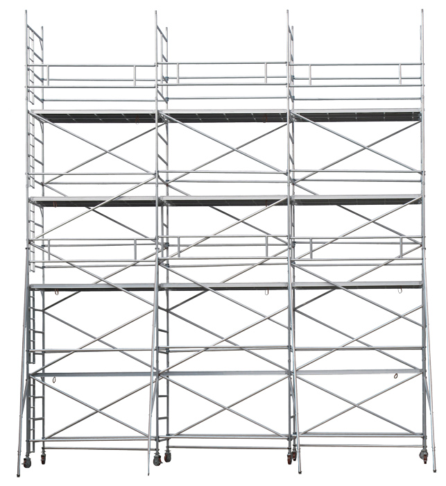 Hire Scaffold - Australian Scaffolds 1300 919 905